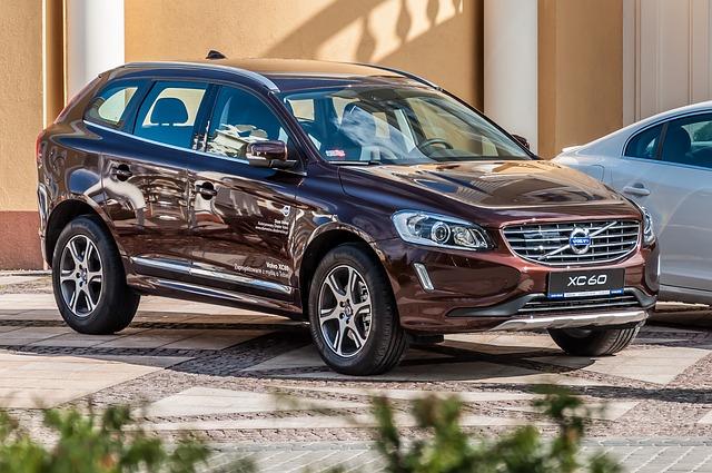 Darmowe sprawdzenie VIN Volvo